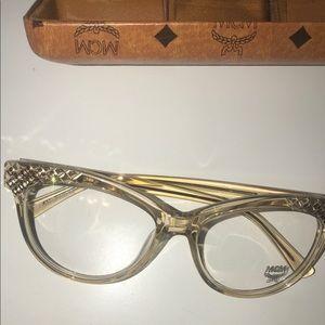 MCM glasses